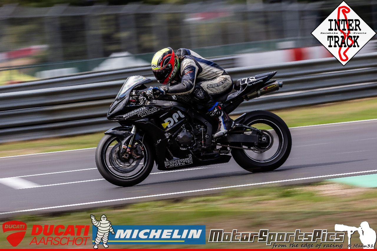 19-06-2020 Inter-Track at Zolder Group 4 Red #115