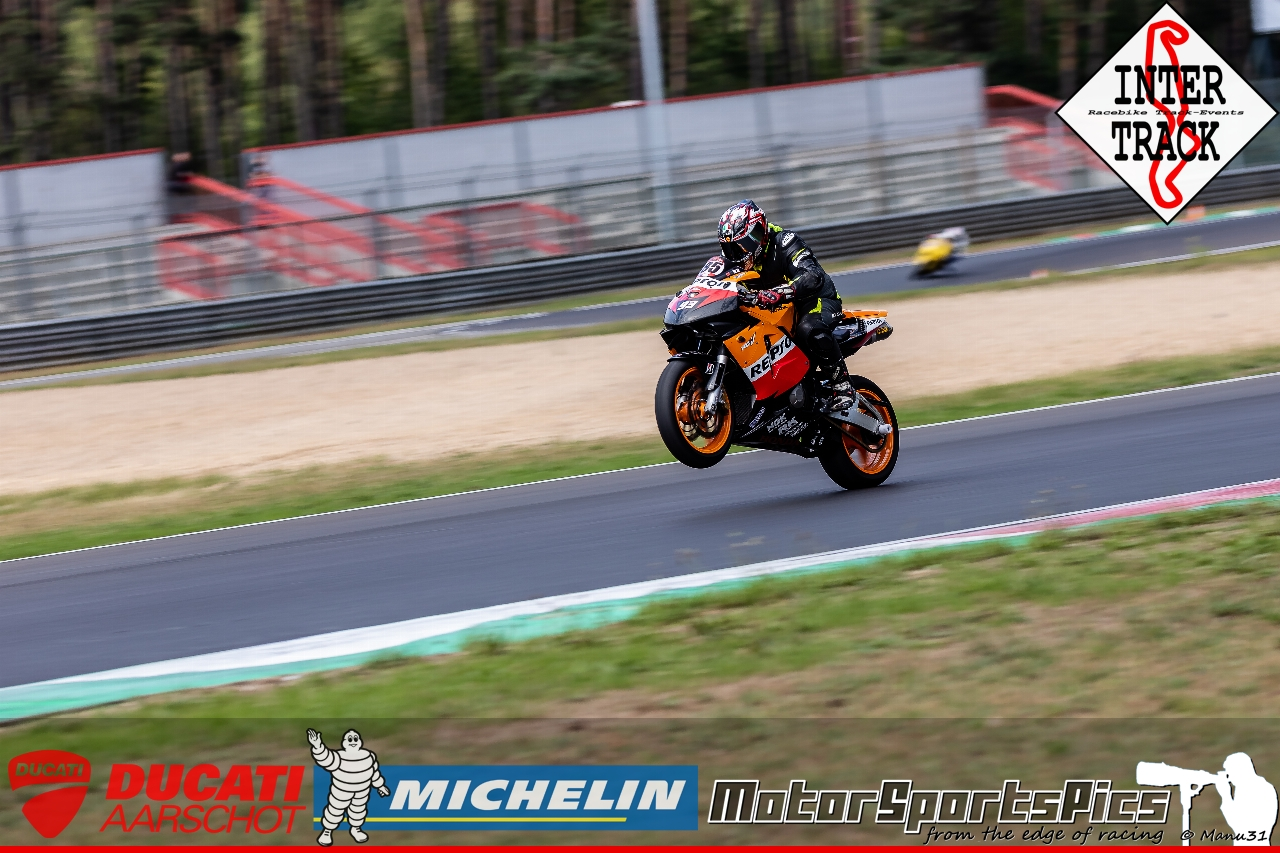 19-06-2020 Inter-Track at Zolder Group 4 Red #117