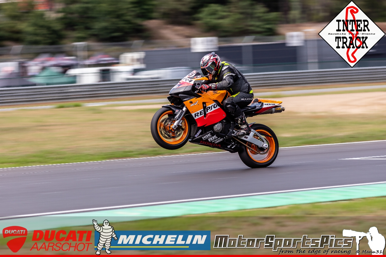 19-06-2020 Inter-Track at Zolder Group 4 Red #118