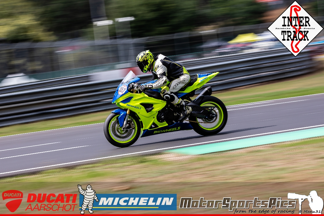 19-06-2020 Inter-Track at Zolder Group 4 Red #129
