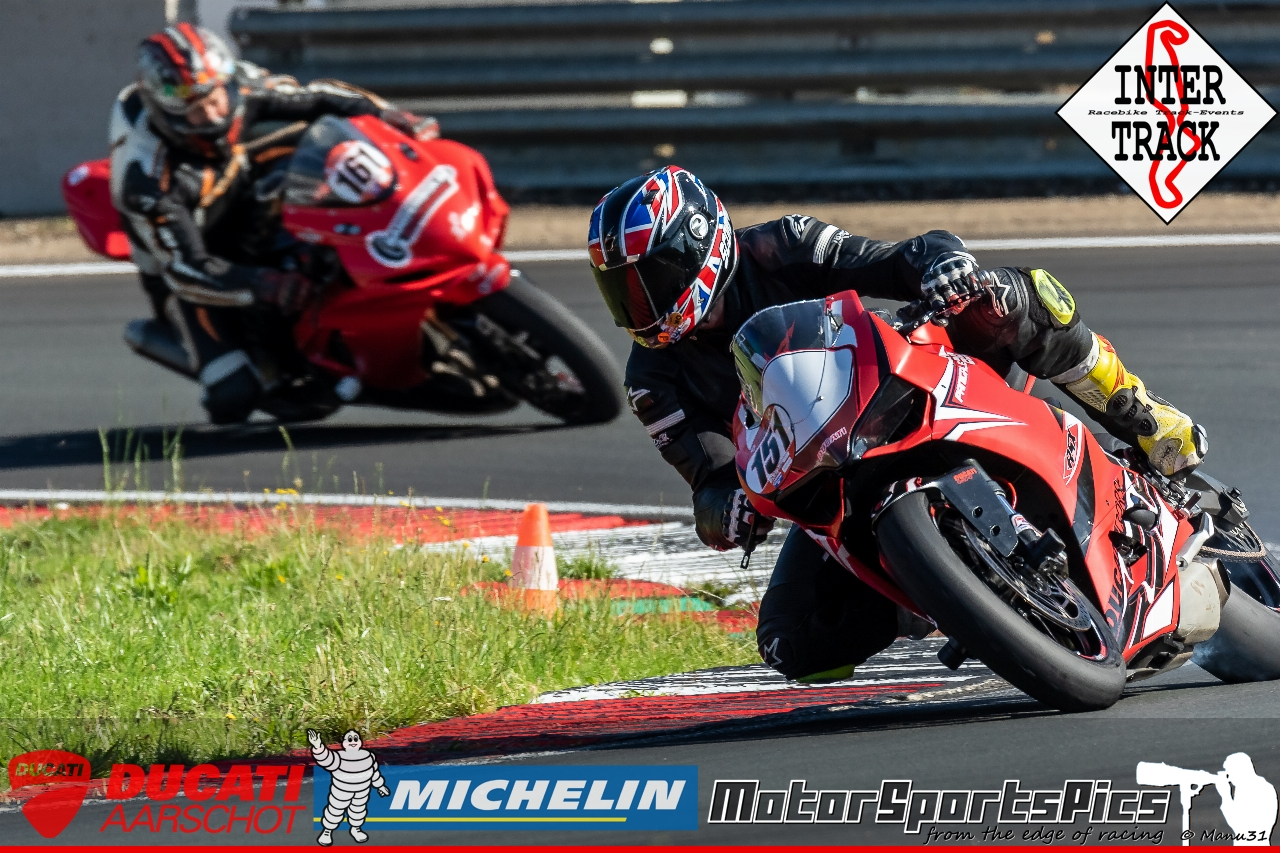 19-06-2020 Inter-Track at Zolder Group 4 Red #131