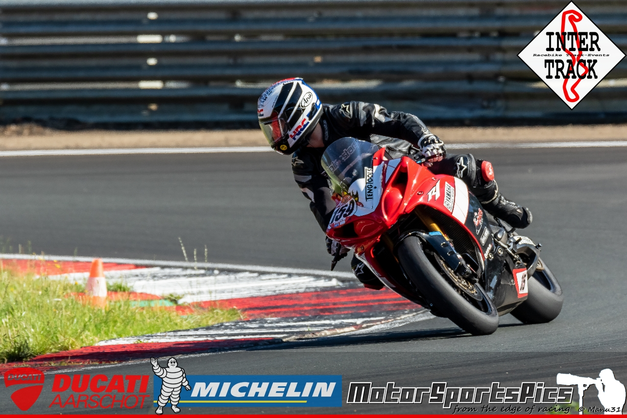 19-06-2020 Inter-Track at Zolder Group 4 Red #133