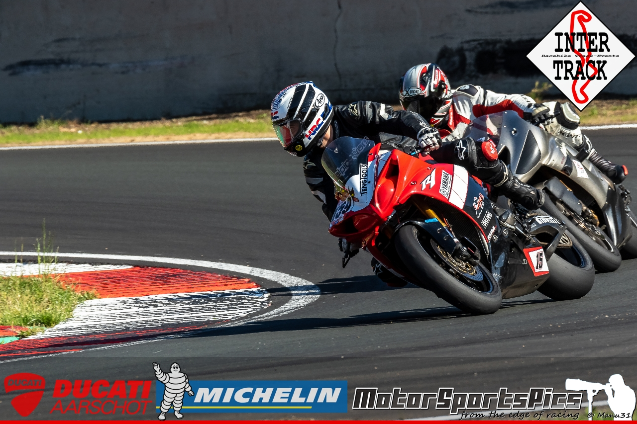 19-06-2020 Inter-Track at Zolder Group 4 Red #144