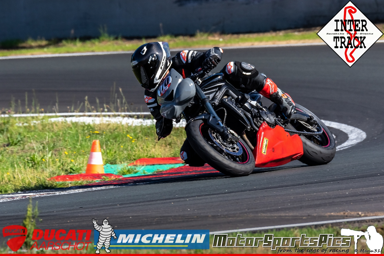19-06-2020 Inter-Track at Zolder Group 4 Red #148
