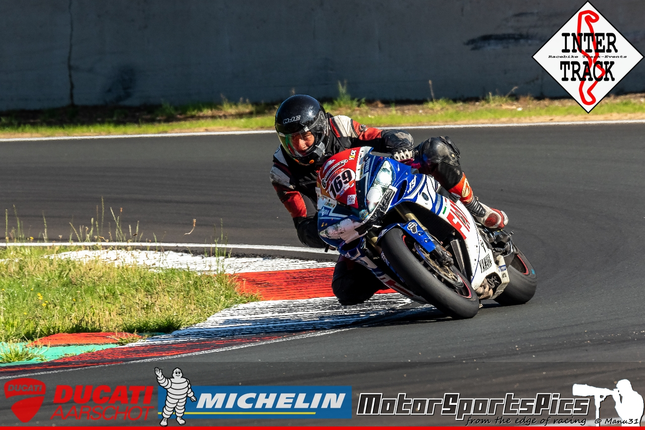 19-06-2020 Inter-Track at Zolder Group 4 Red #156