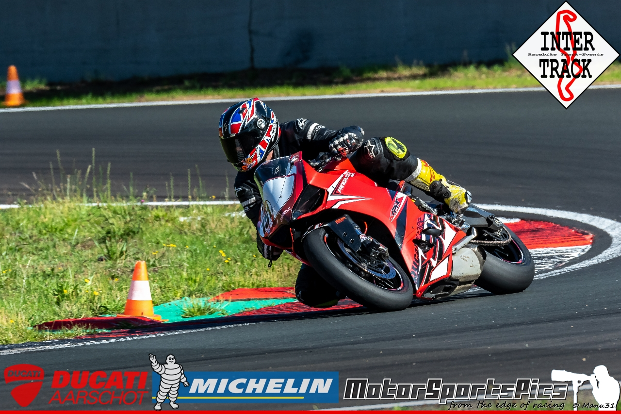 19-06-2020 Inter-Track at Zolder Group 4 Red #157
