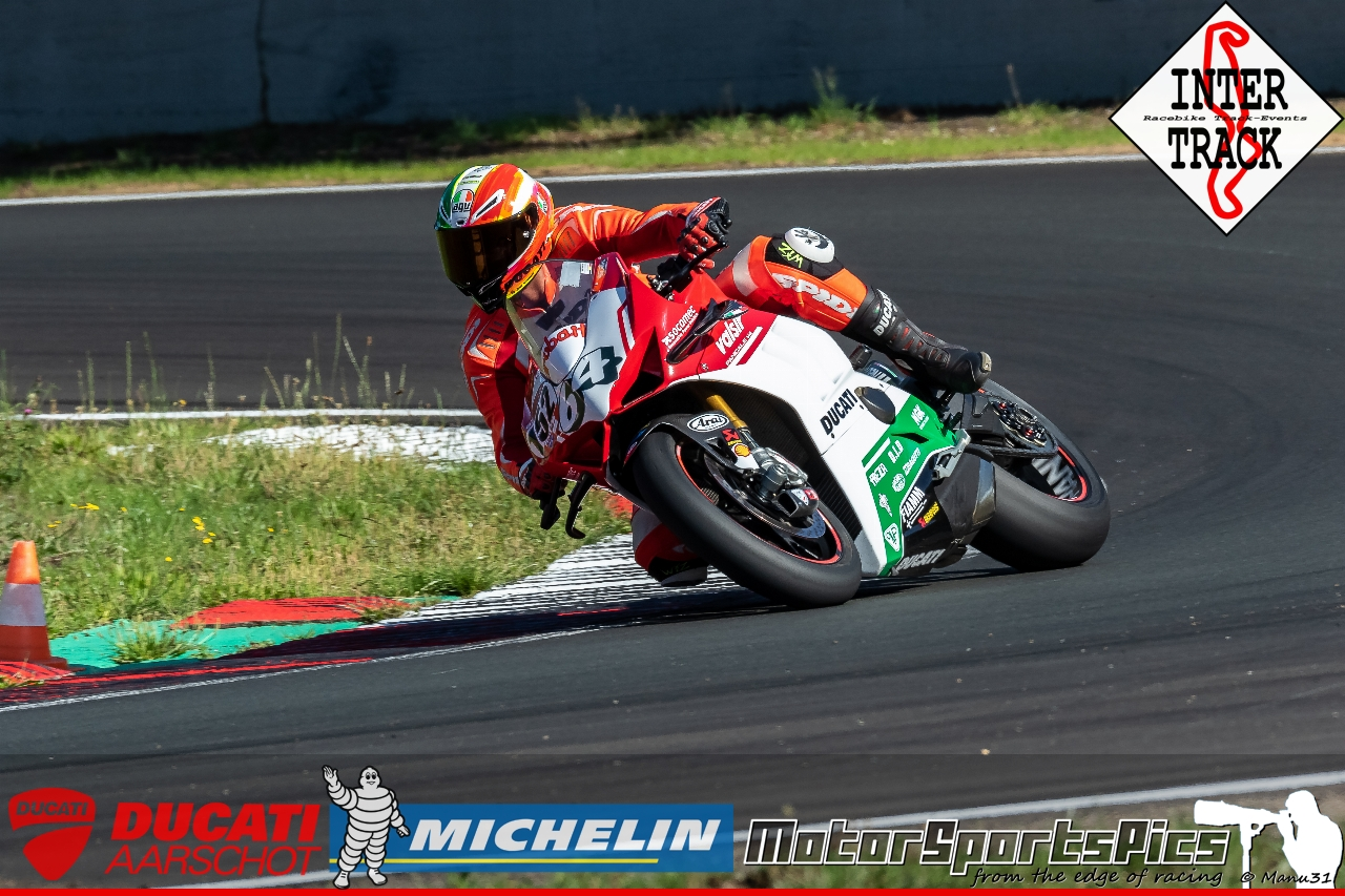 19-06-2020 Inter-Track at Zolder Group 4 Red #161