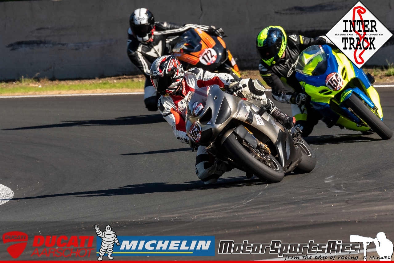 19-06-2020 Inter-Track at Zolder Group 4 Red #162