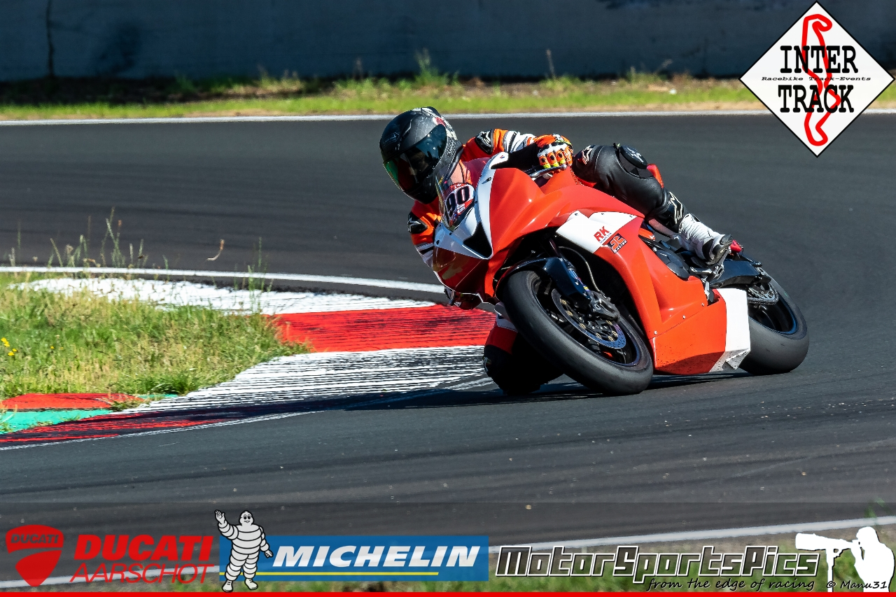 19-06-2020 Inter-Track at Zolder Group 4 Red #164
