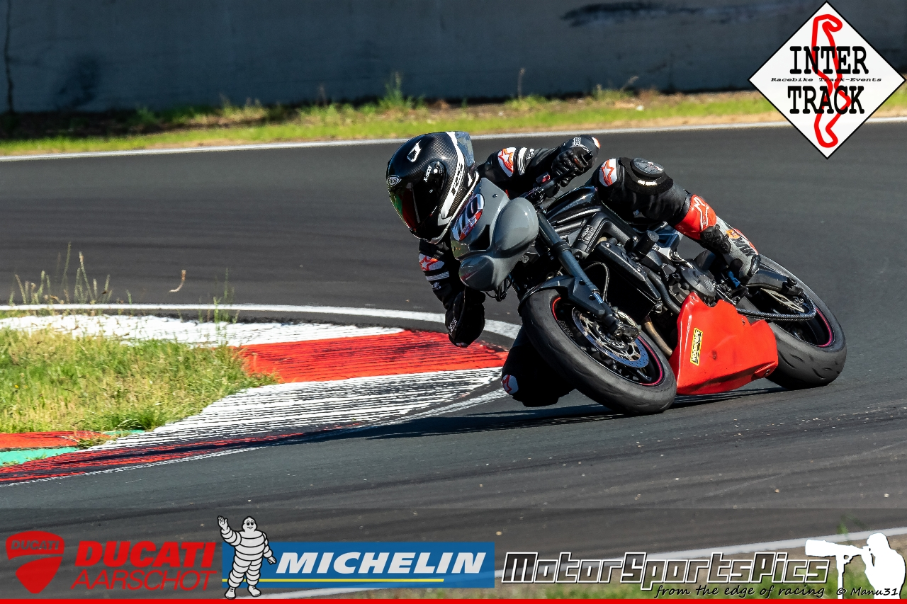 19-06-2020 Inter-Track at Zolder Group 4 Red #165