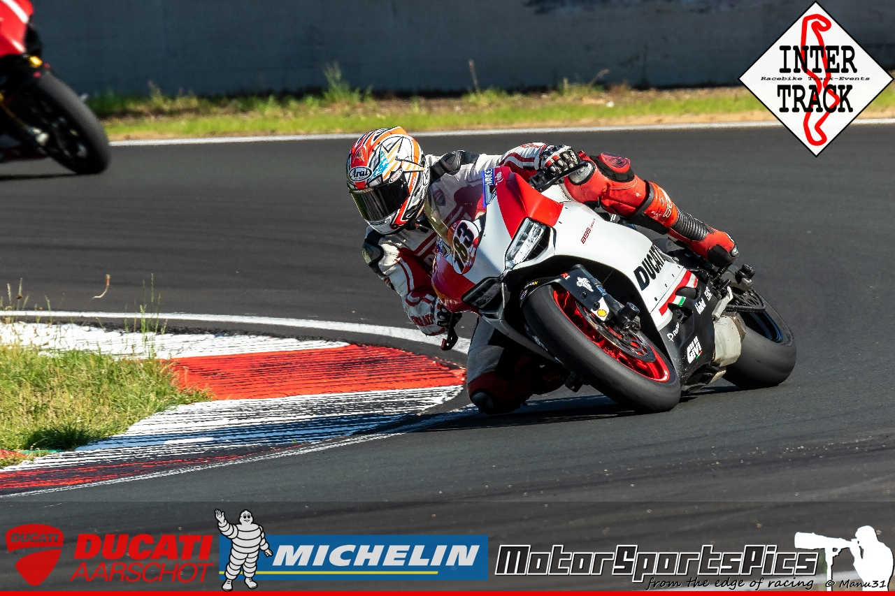 19-06-2020 Inter-Track at Zolder Group 4 Red #176