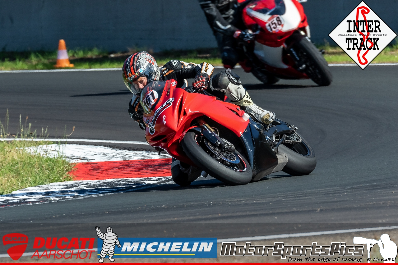 19-06-2020 Inter-Track at Zolder Group 4 Red #191