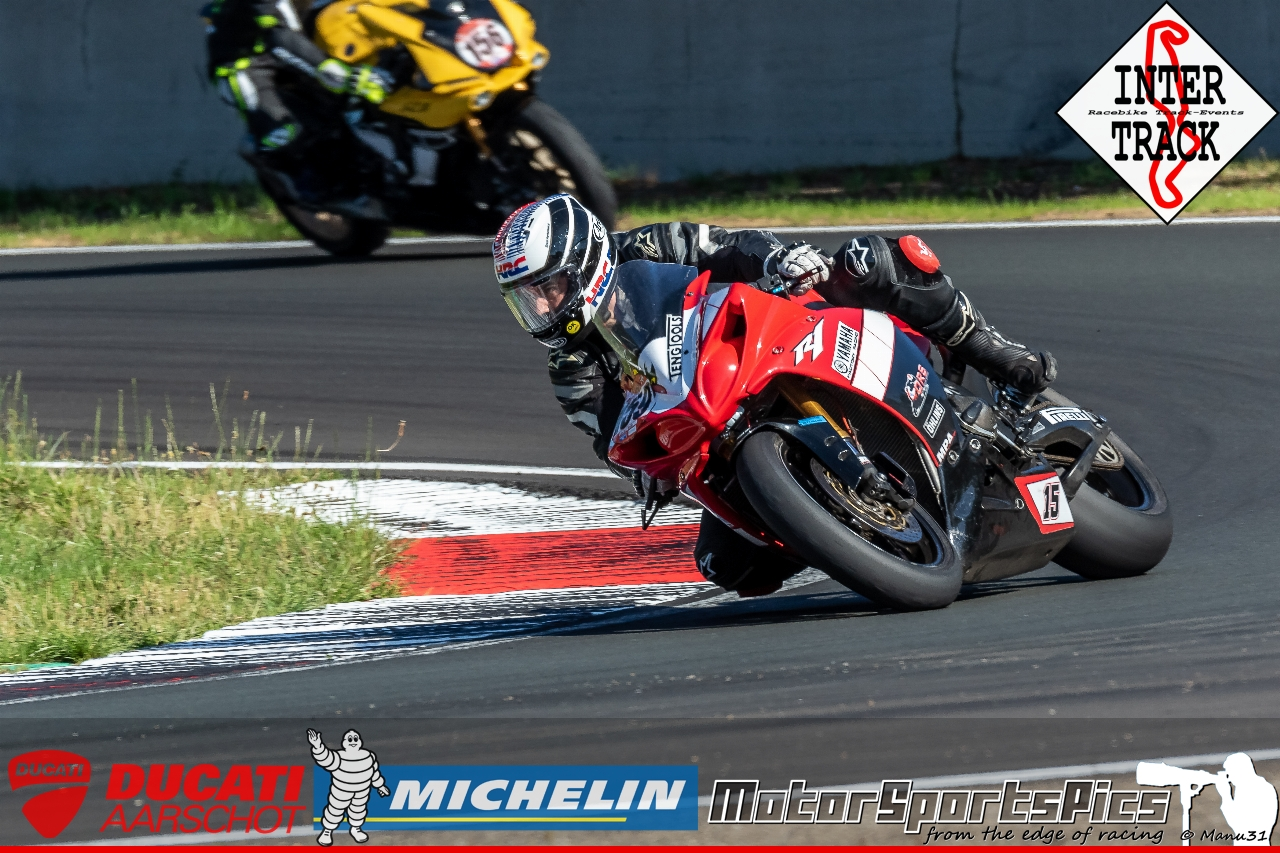 19-06-2020 Inter-Track at Zolder Group 4 Red #195