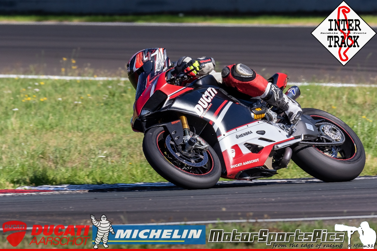 19-06-2020 Inter-Track at Zolder Group 4 Red #198