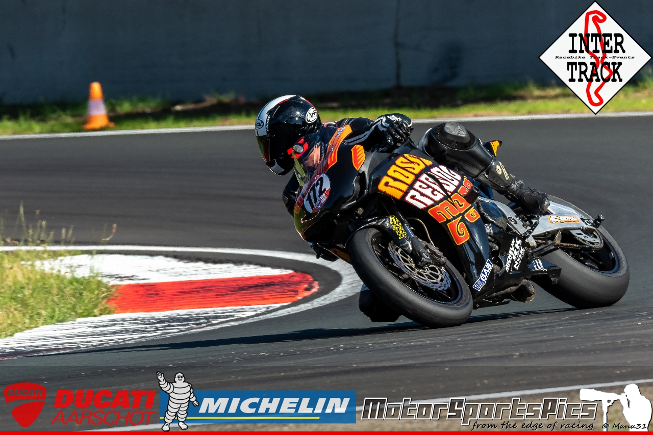 19-06-2020 Inter-Track at Zolder Group 4 Red #199