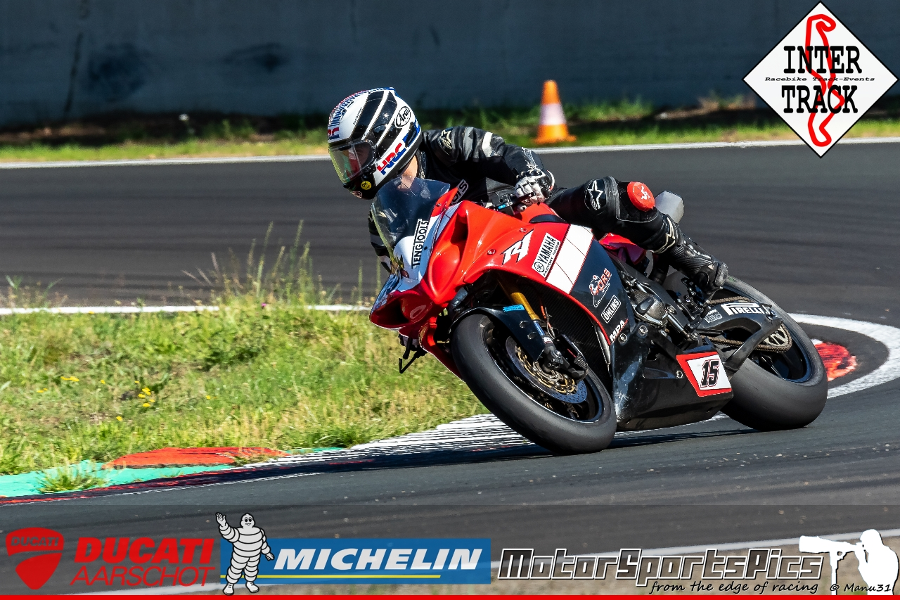 19-06-2020 Inter-Track at Zolder Group 4 Red #216