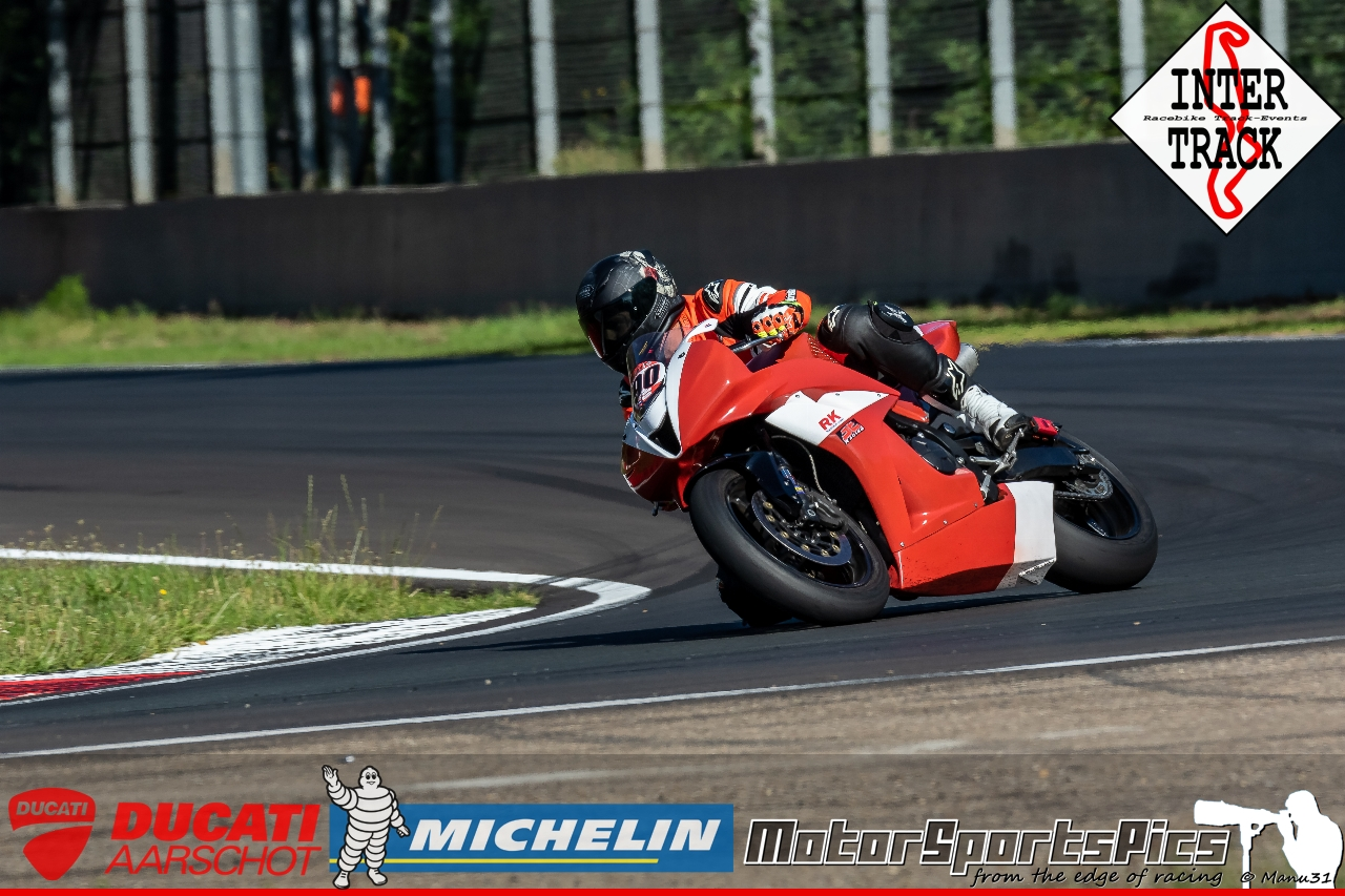 19-06-2020 Inter-Track at Zolder Group 4 Red #219