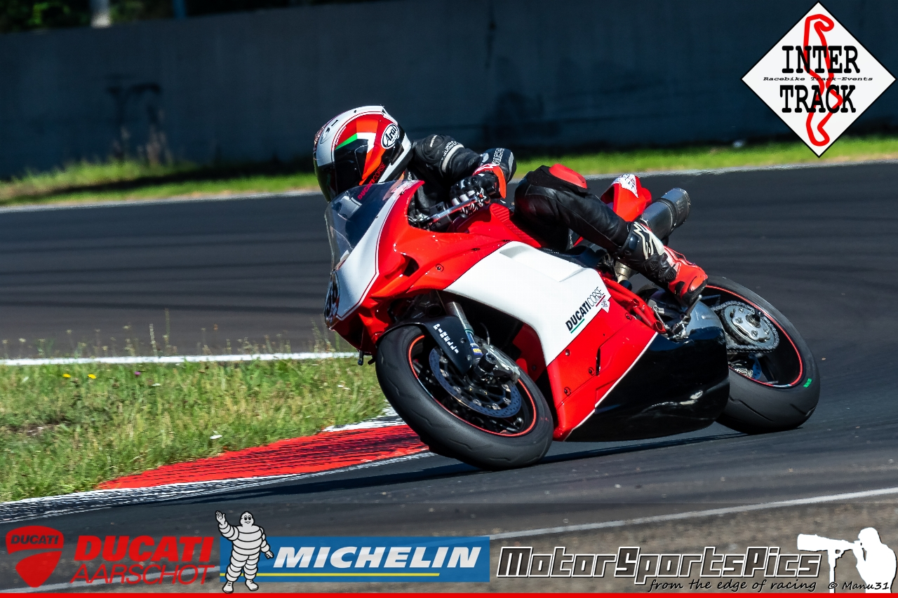 19-06-2020 Inter-Track at Zolder Group 4 Red #239