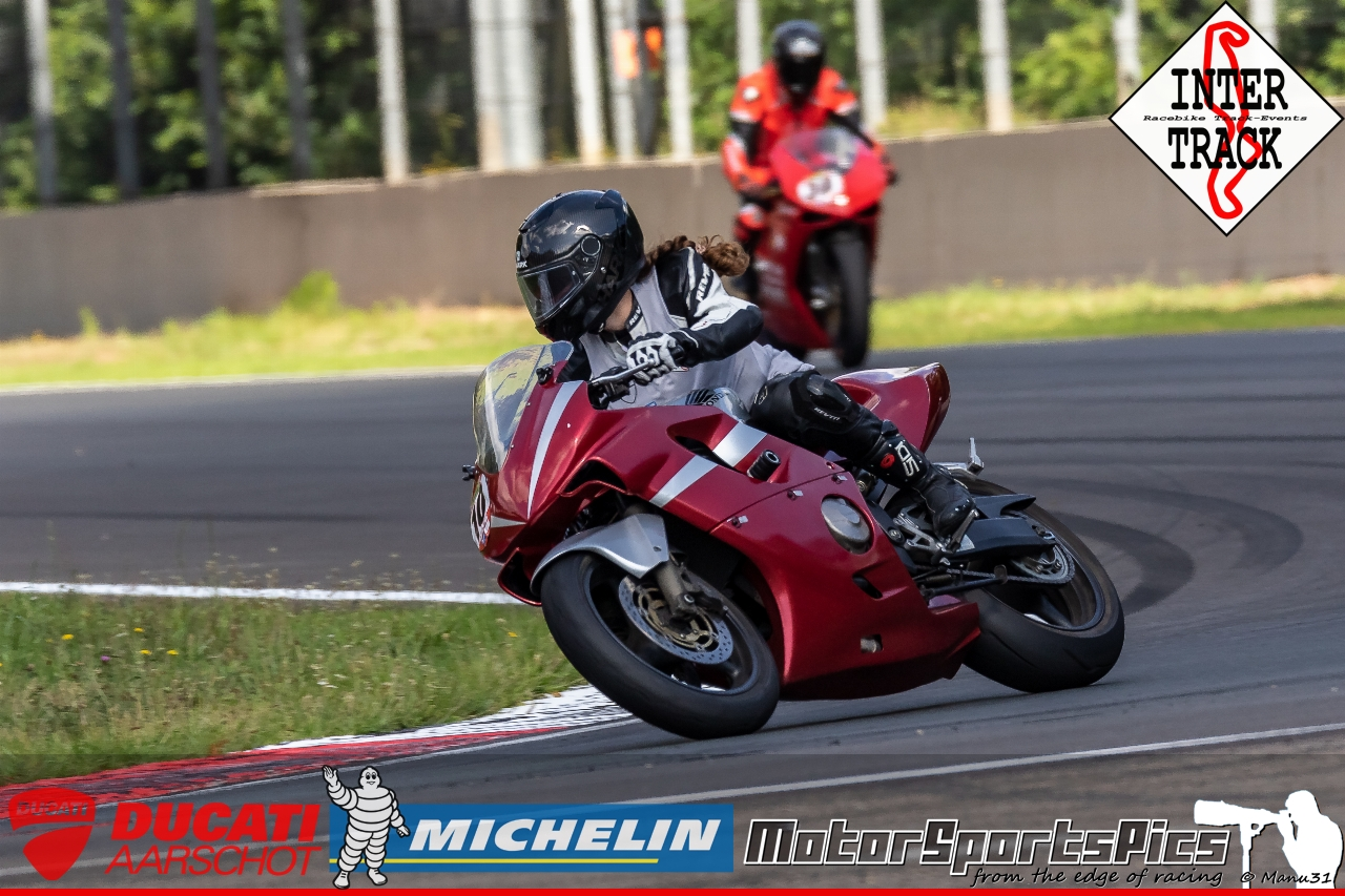 19-06-2020 Inter-Track at Zolder Group 1 Green #225