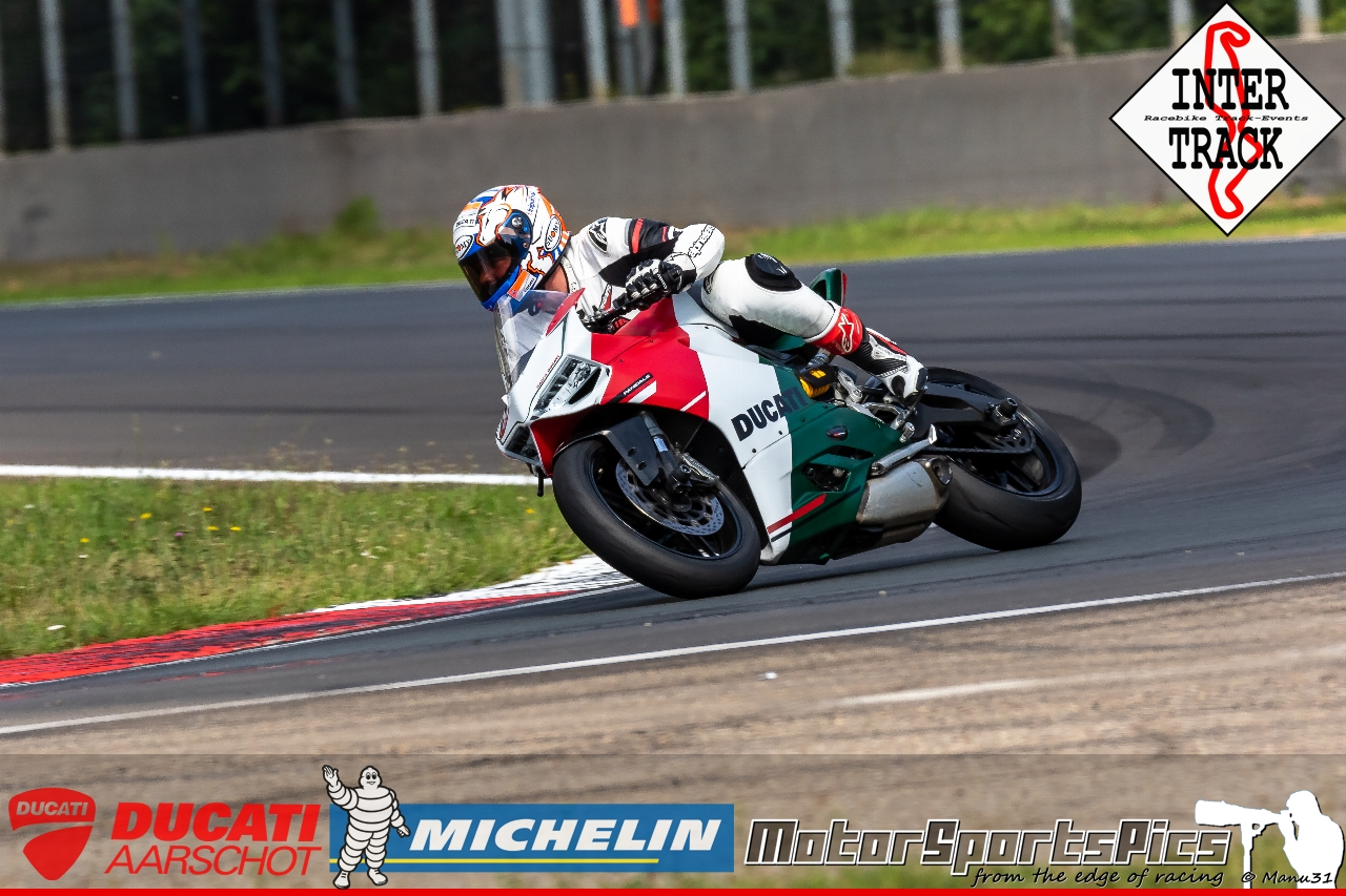 19-06-2020 Inter-Track at Zolder Group 1 Green #233