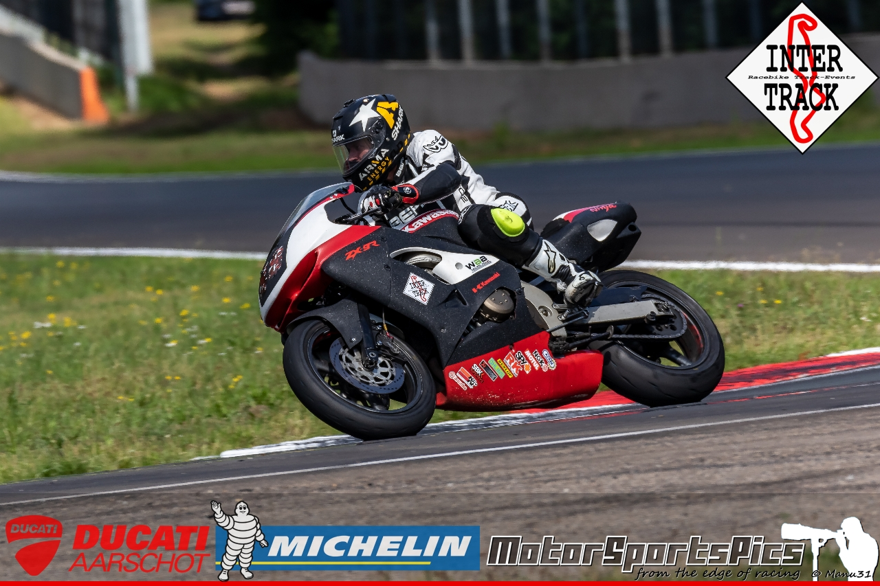 19-06-2020 Inter-Track at Zolder Group 1 Green #235