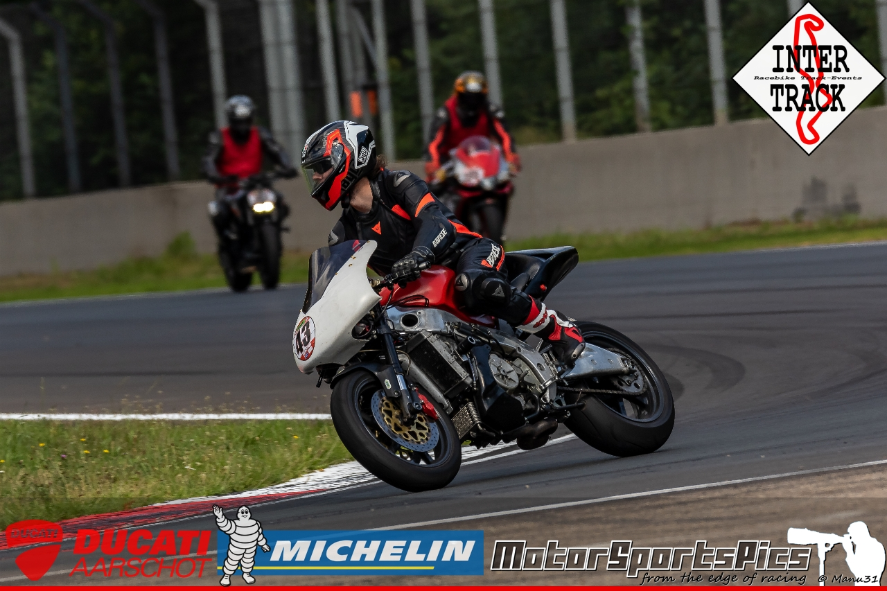19-06-2020 Inter-Track at Zolder Group 1 Green #241