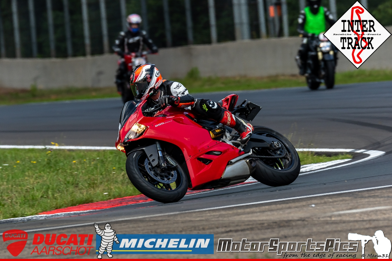 19-06-2020 Inter-Track at Zolder Group 1 Green #243