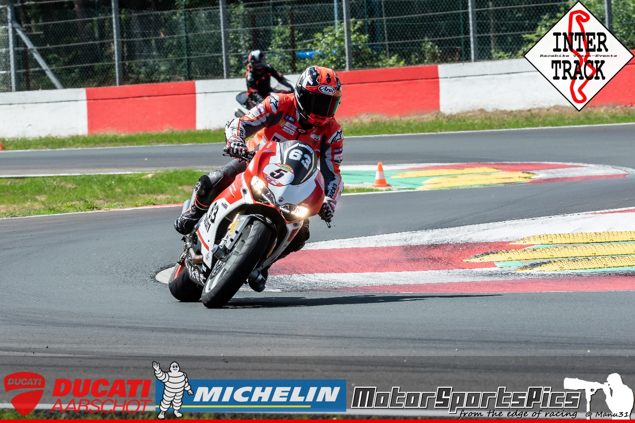 19-06-2020 Inter-Track at Zolder Group 1 Green #250
