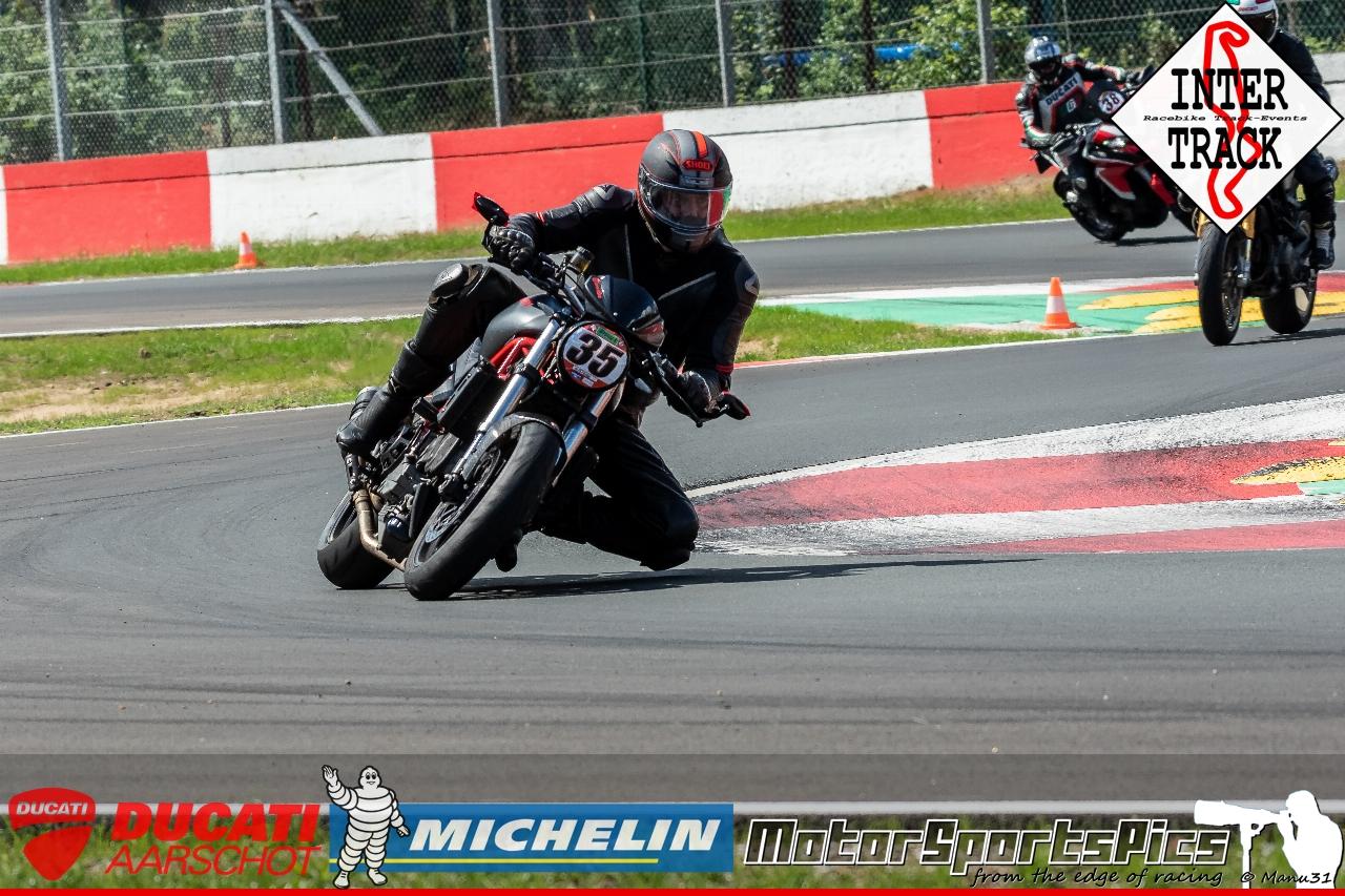 19-06-2020 Inter-Track at Zolder Group 1 Green #252