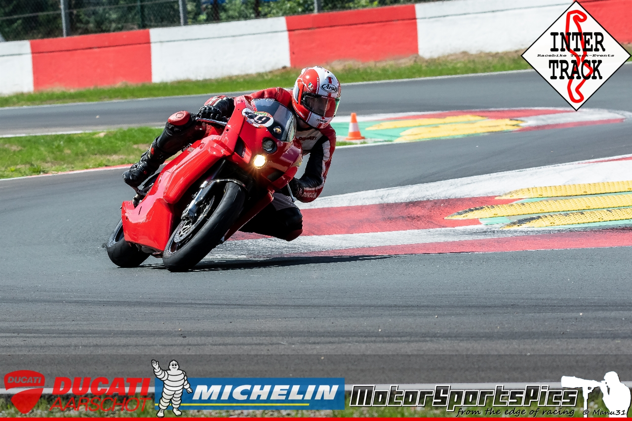 19-06-2020 Inter-Track at Zolder Group 1 Green #255