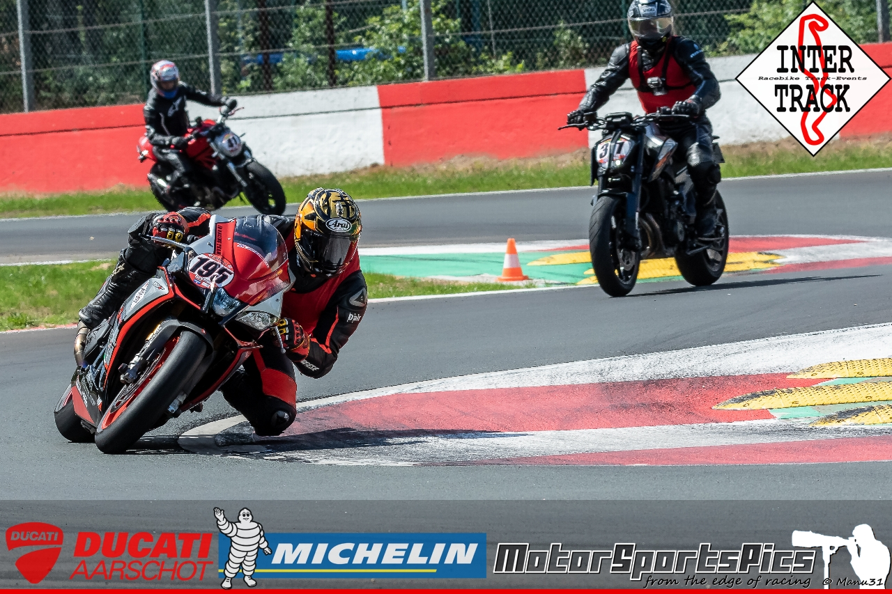 19-06-2020 Inter-Track at Zolder Group 1 Green #256