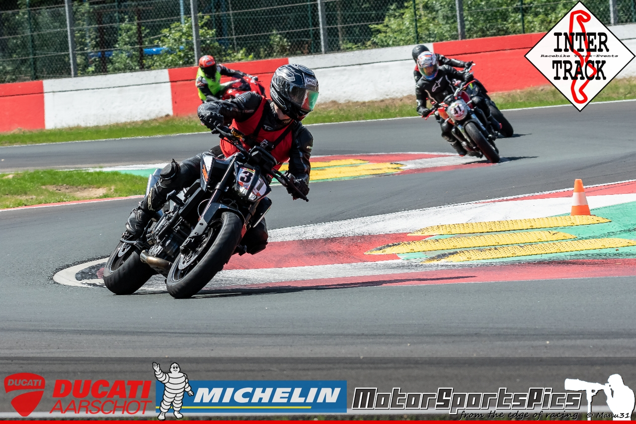 19-06-2020 Inter-Track at Zolder Group 1 Green #257