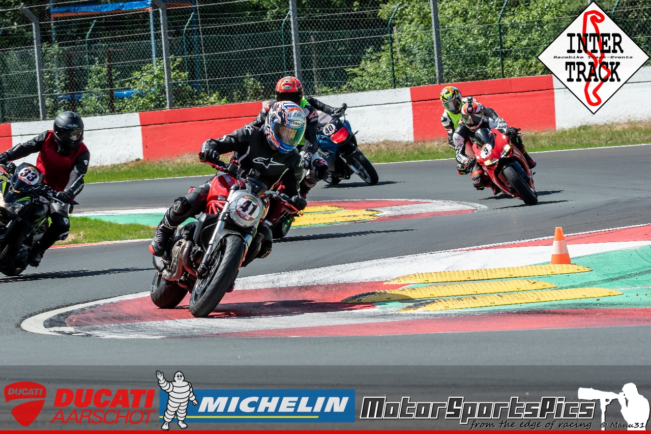 19-06-2020 Inter-Track at Zolder Group 1 Green #258