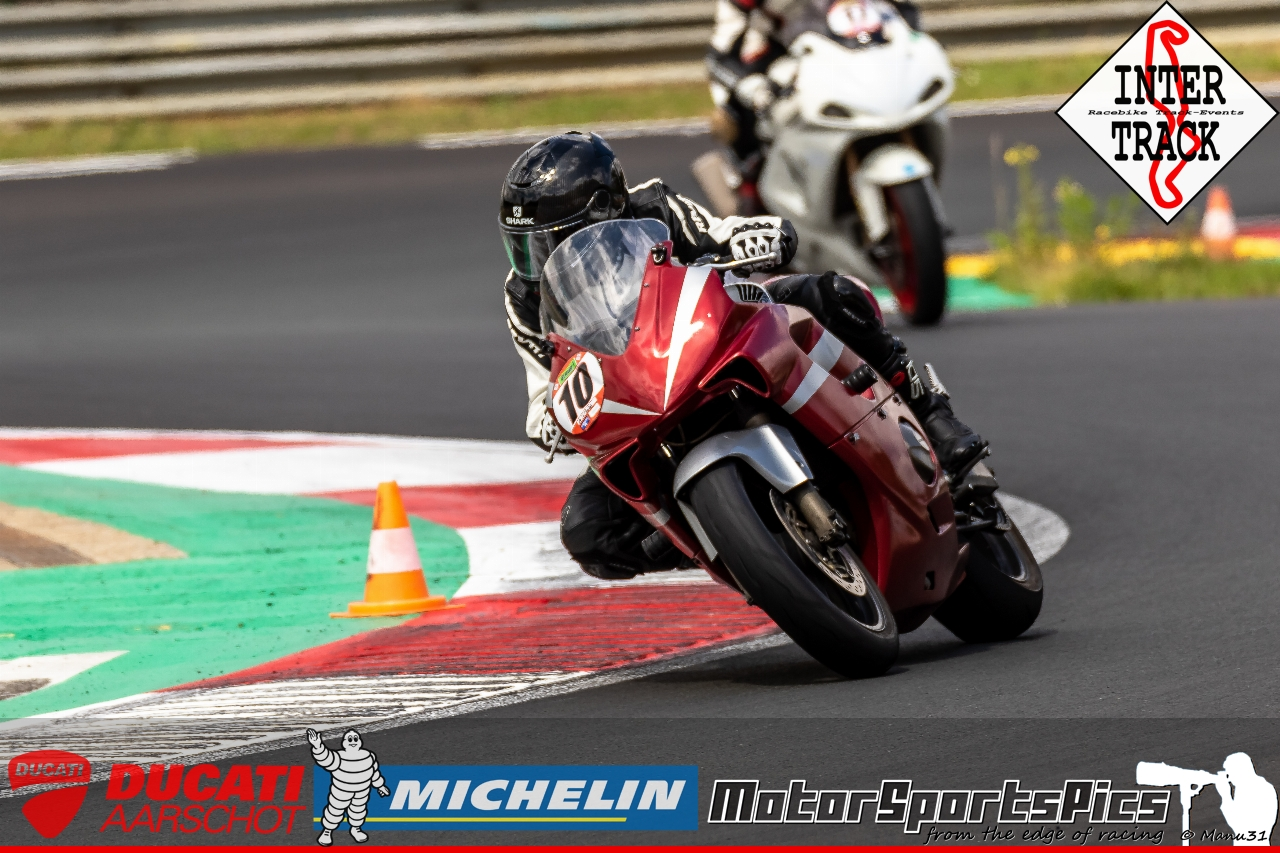 19-06-2020 Inter-Track at Zolder Group 1 Green #390