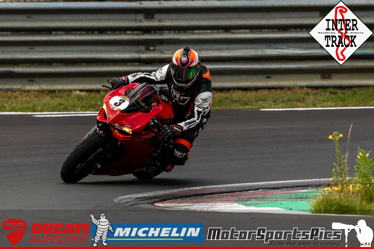 19-06-2020 Inter-Track at Zolder Group 1 Green #400