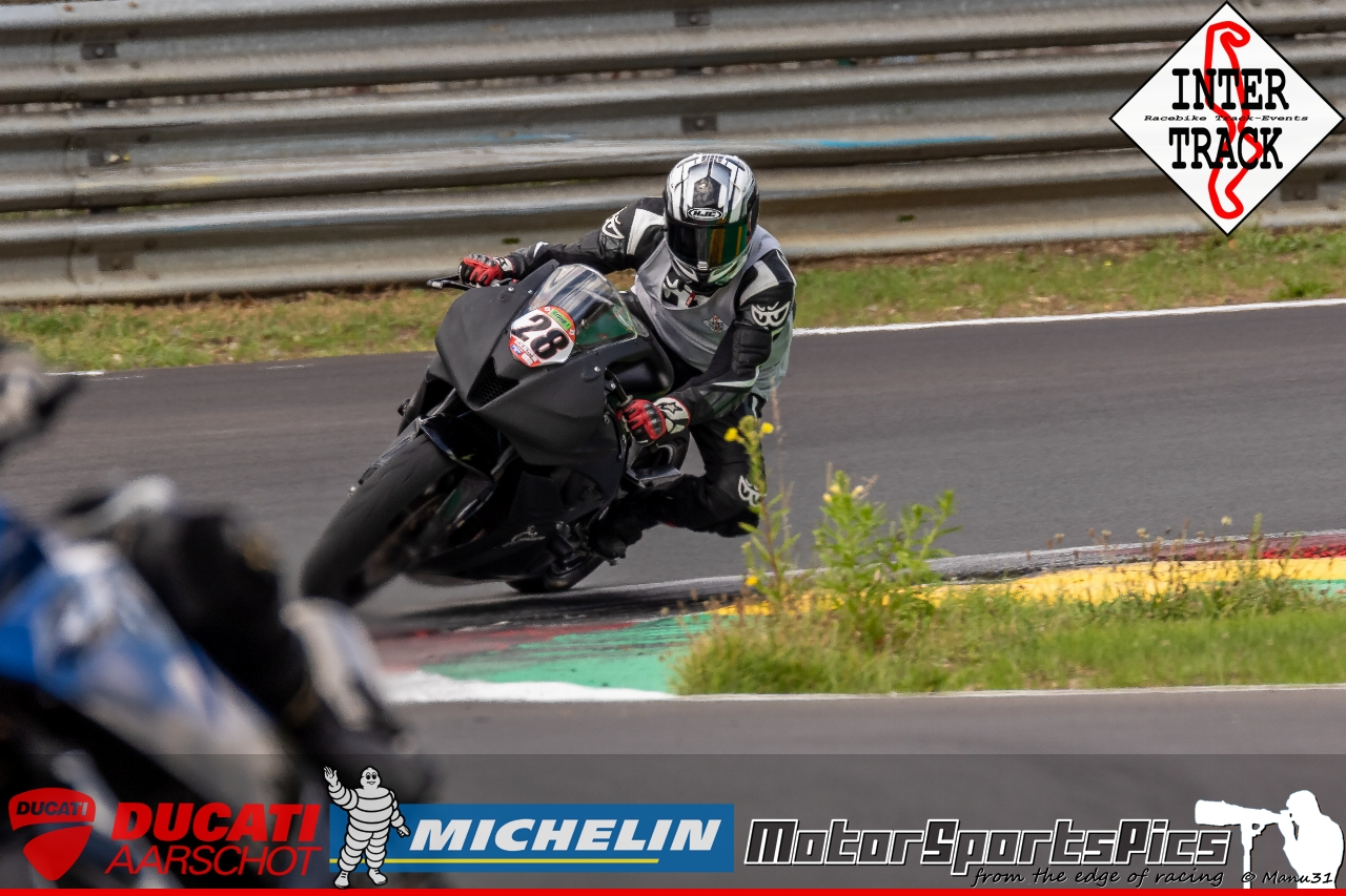 19-06-2020 Inter-Track at Zolder Group 1 Green #401