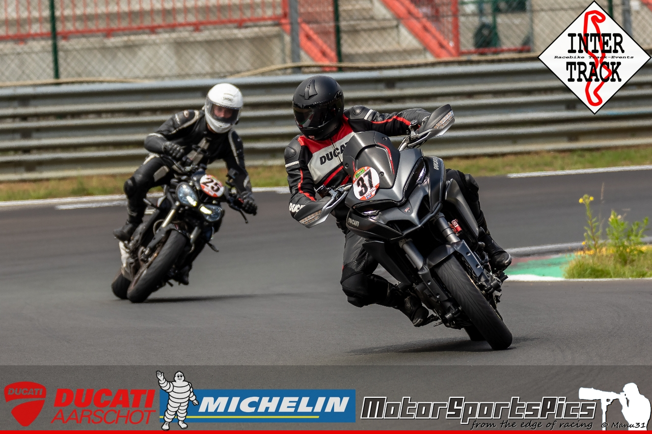 19-06-2020 Inter-Track at Zolder Group 1 Green #403
