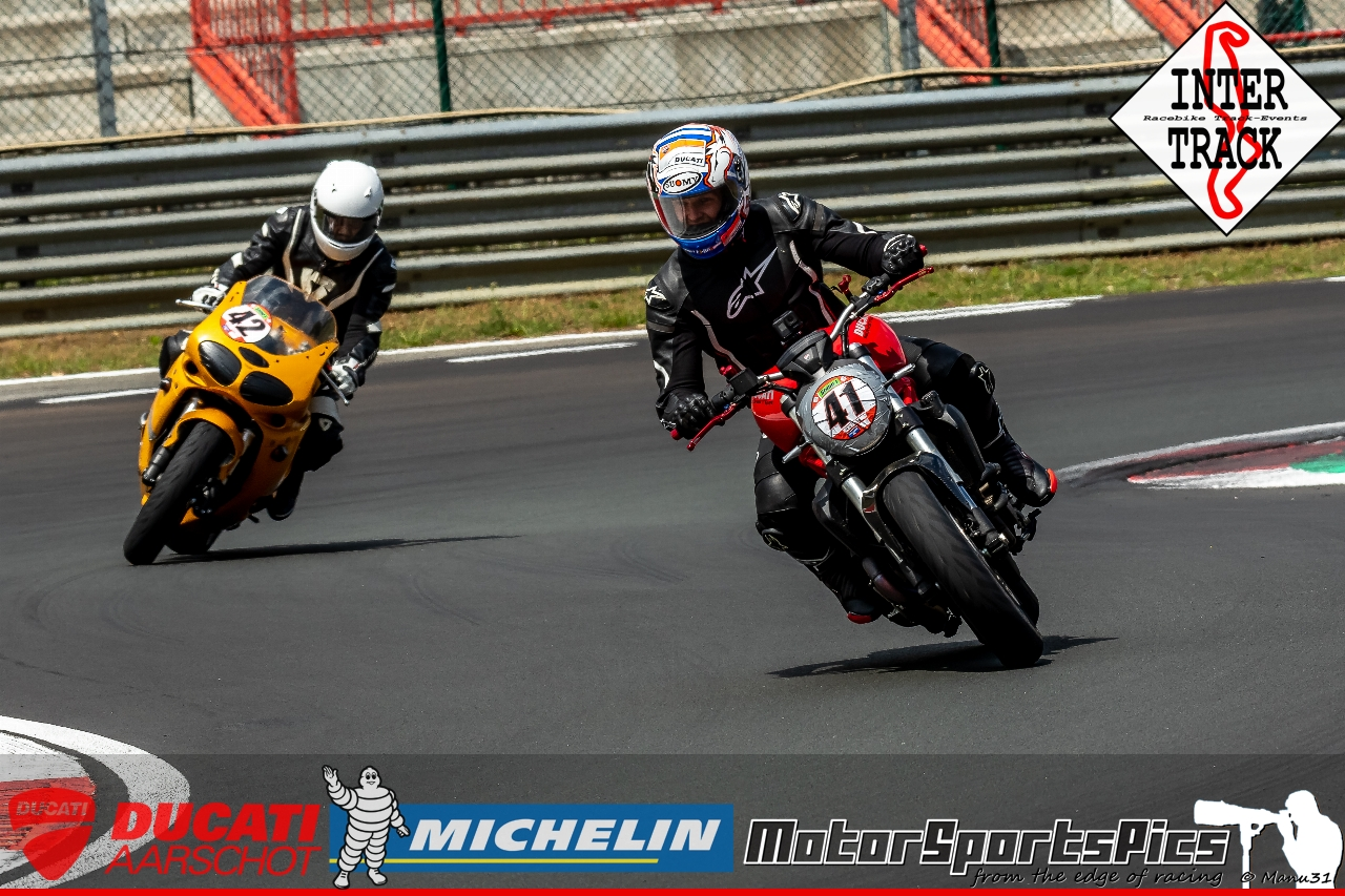 19-06-2020 Inter-Track at Zolder Group 1 Green #404