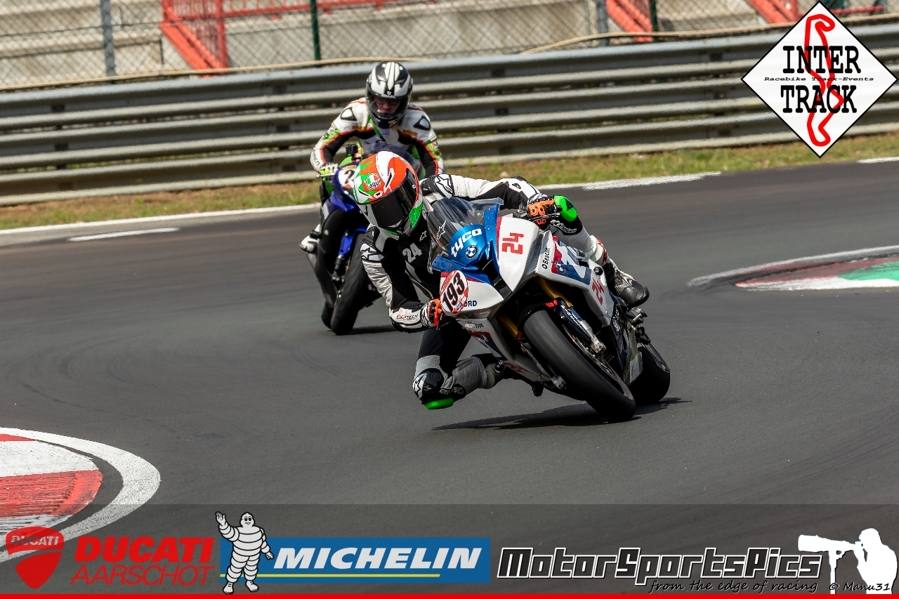 19-06-2020 Inter-Track at Zolder Group 1 Green #405