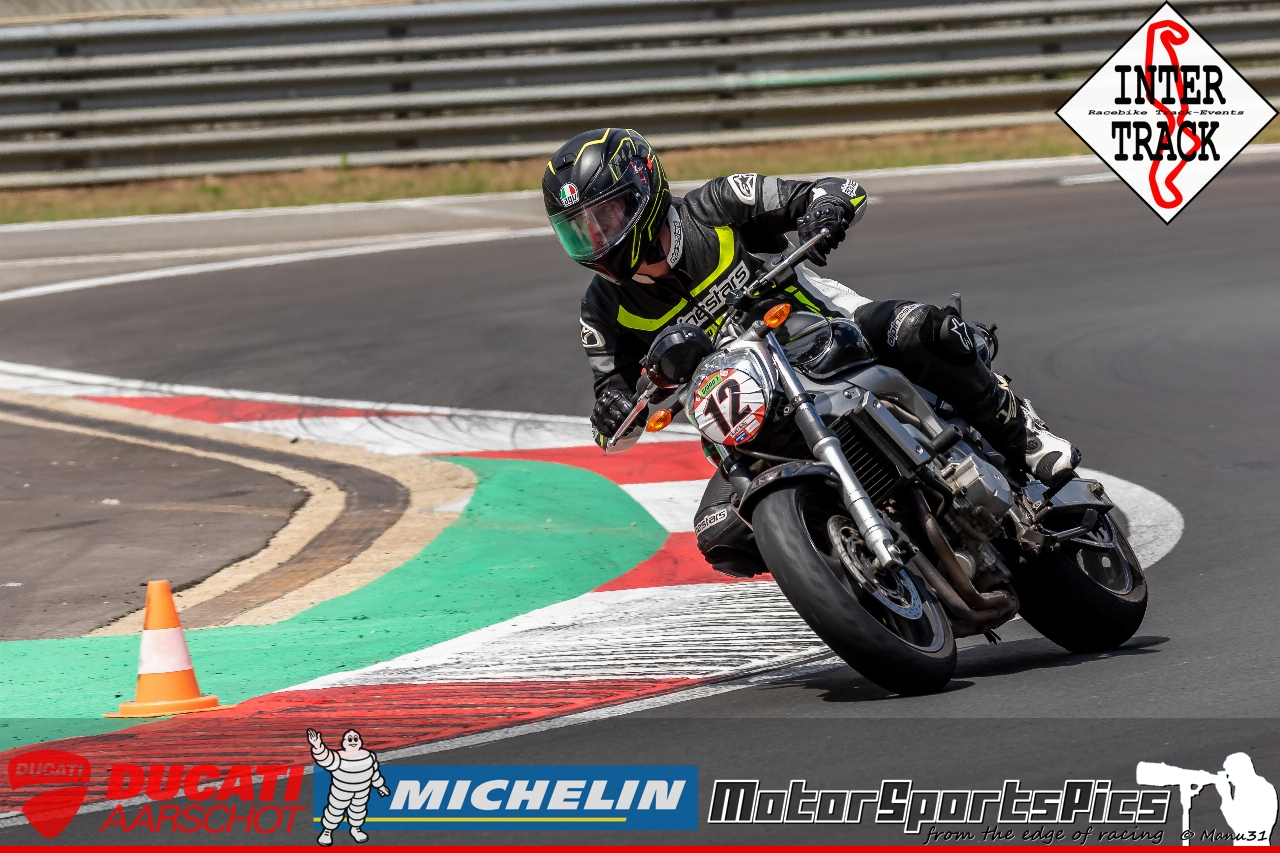 19-06-2020 Inter-Track at Zolder Group 1 Green #408