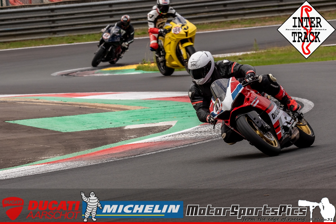 19-06-2020 Inter-Track at Zolder Group 1 Green #411