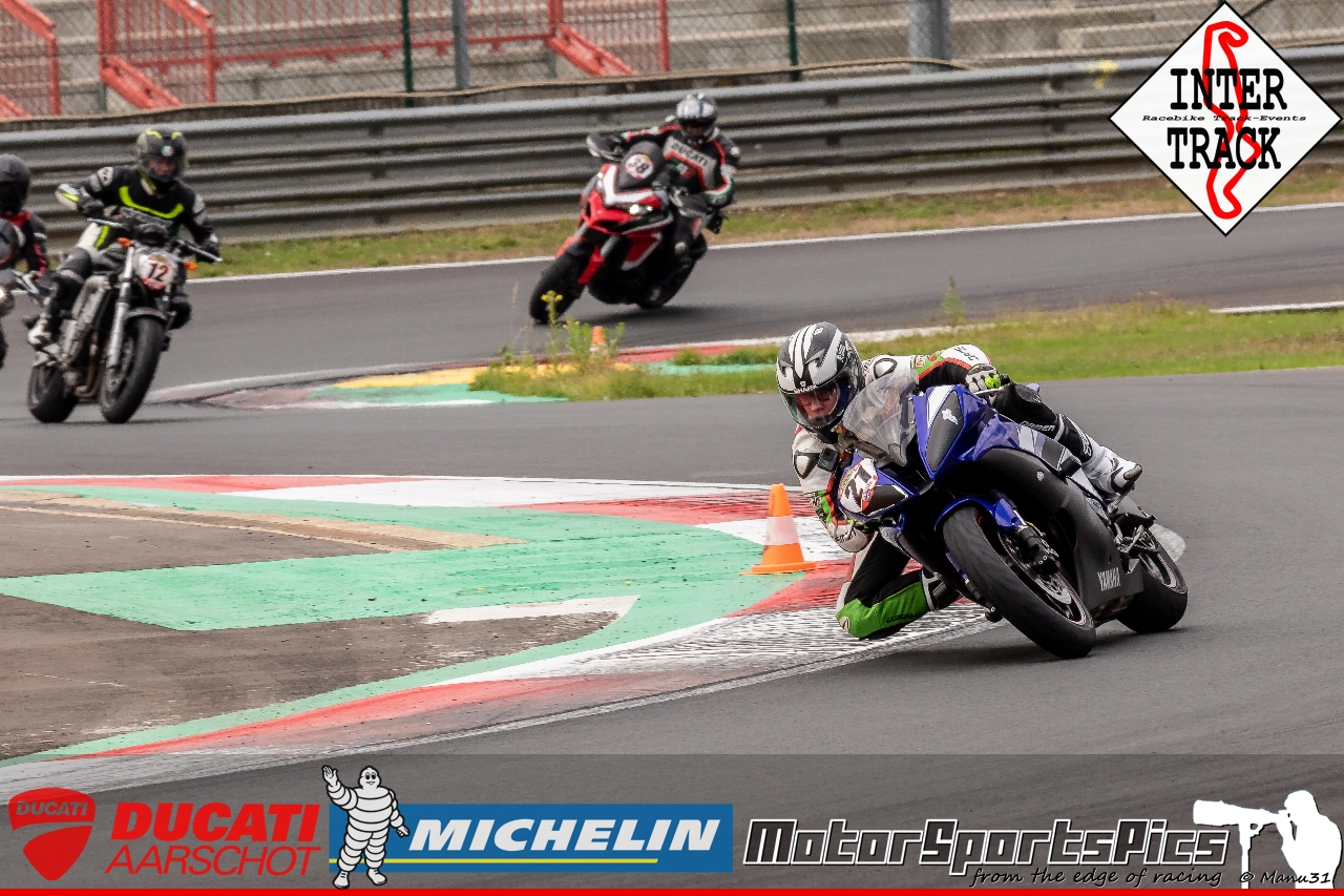 19-06-2020 Inter-Track at Zolder Group 1 Green #412