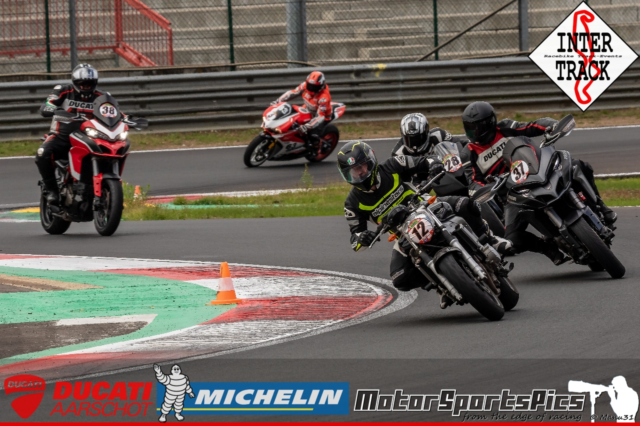 19-06-2020 Inter-Track at Zolder Group 1 Green #413