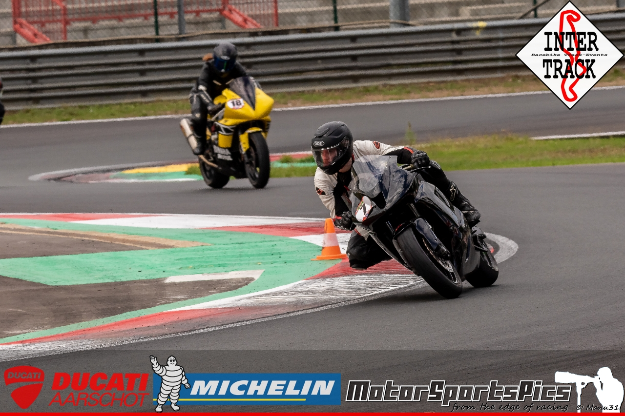 19-06-2020 Inter-Track at Zolder Group 1 Green #418