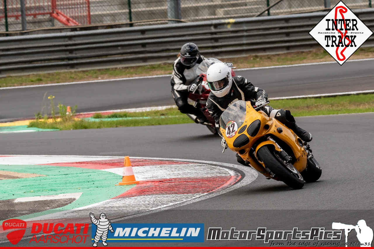 19-06-2020 Inter-Track at Zolder Group 1 Green #419