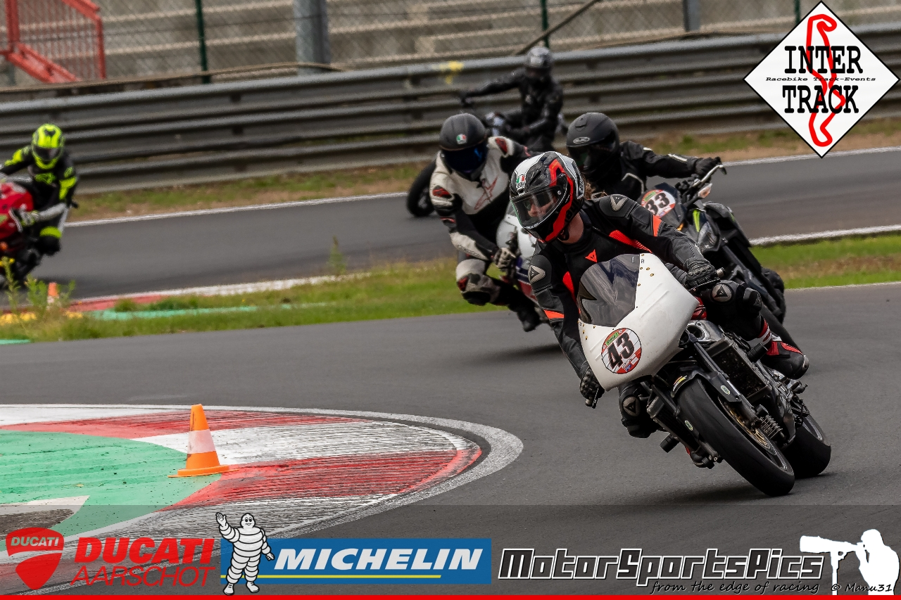 19-06-2020 Inter-Track at Zolder Group 1 Green #421