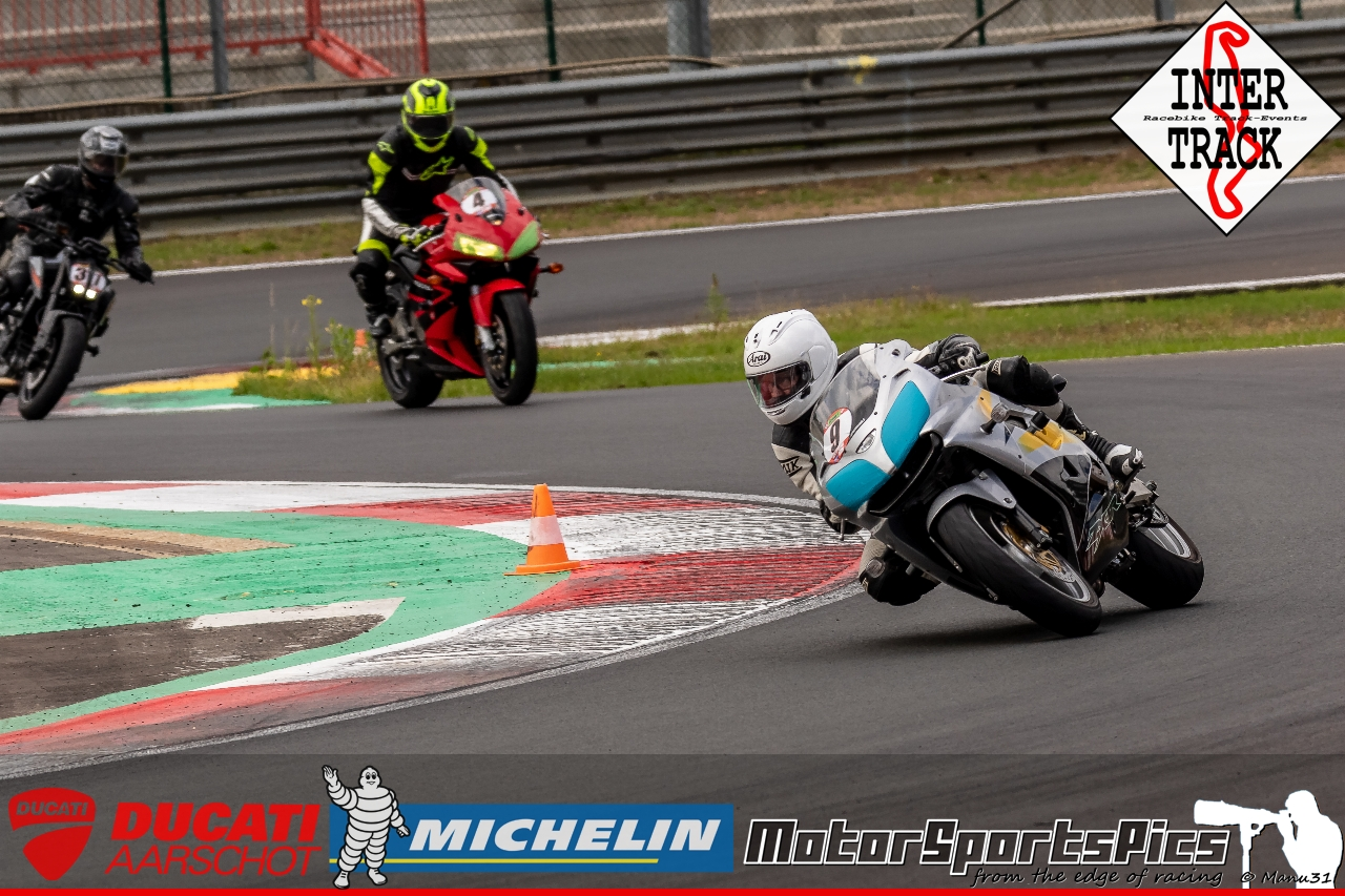 19-06-2020 Inter-Track at Zolder Group 1 Green #422