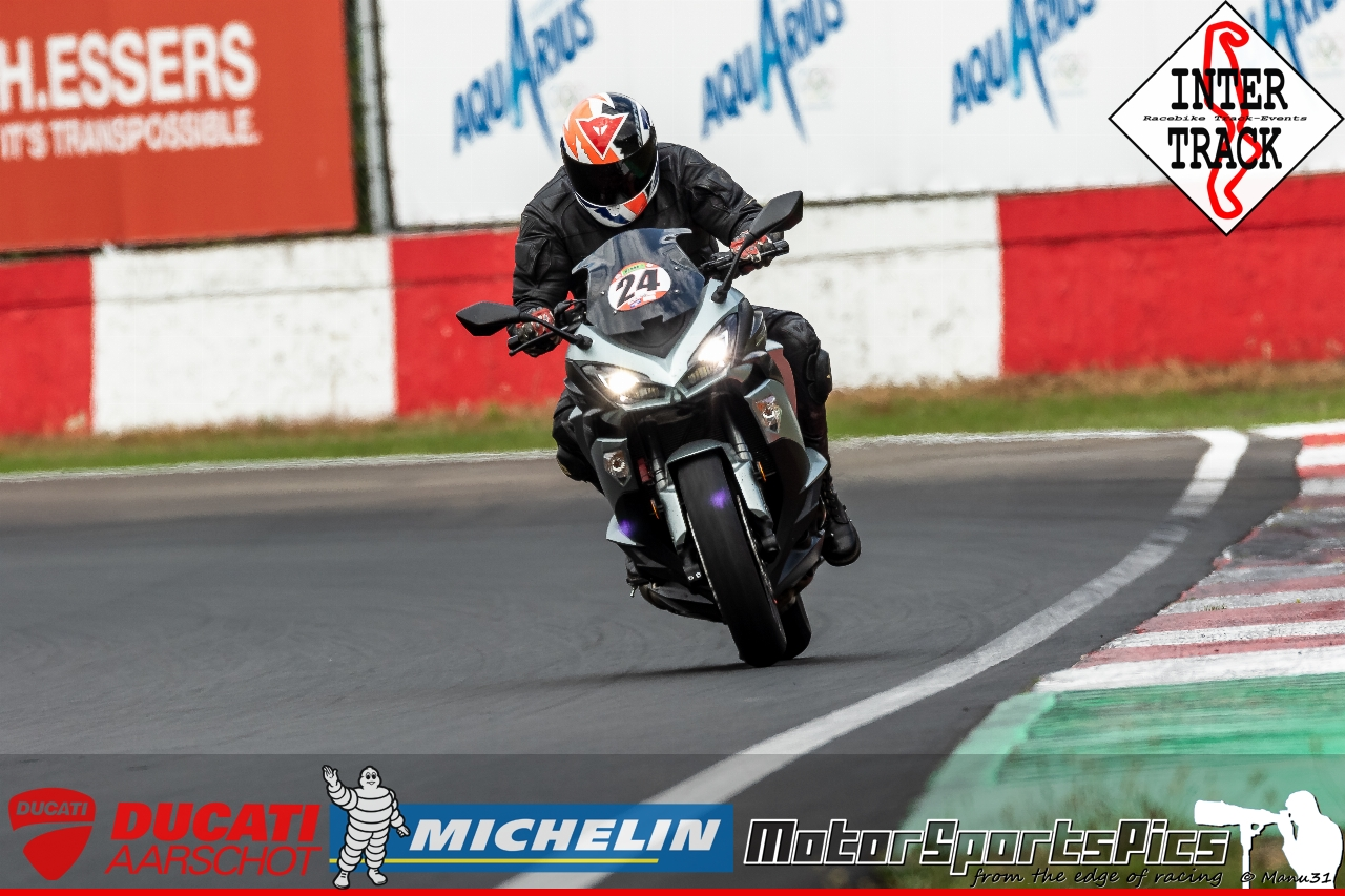 19-06-2020 Inter-Track at Zolder Group 1 Green #428
