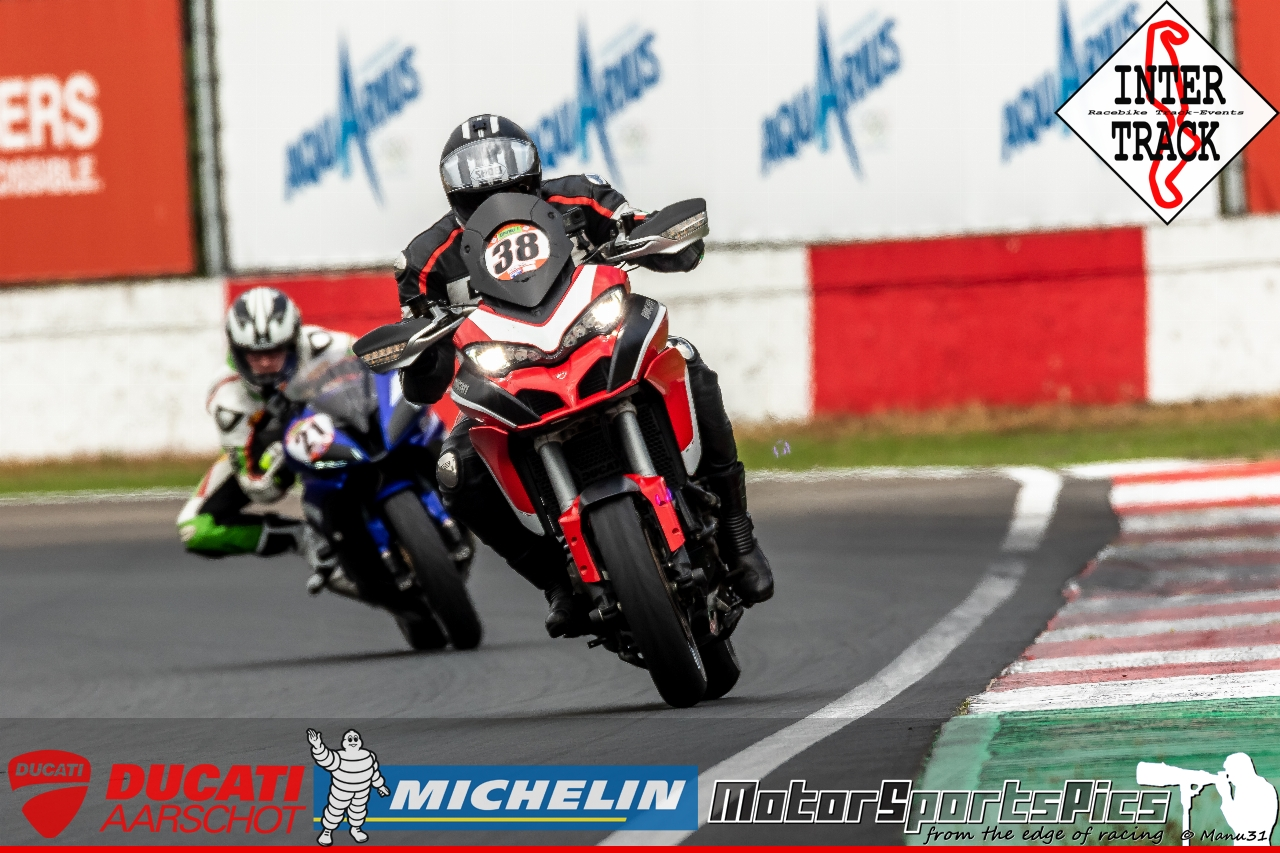 19-06-2020 Inter-Track at Zolder Group 1 Green #446