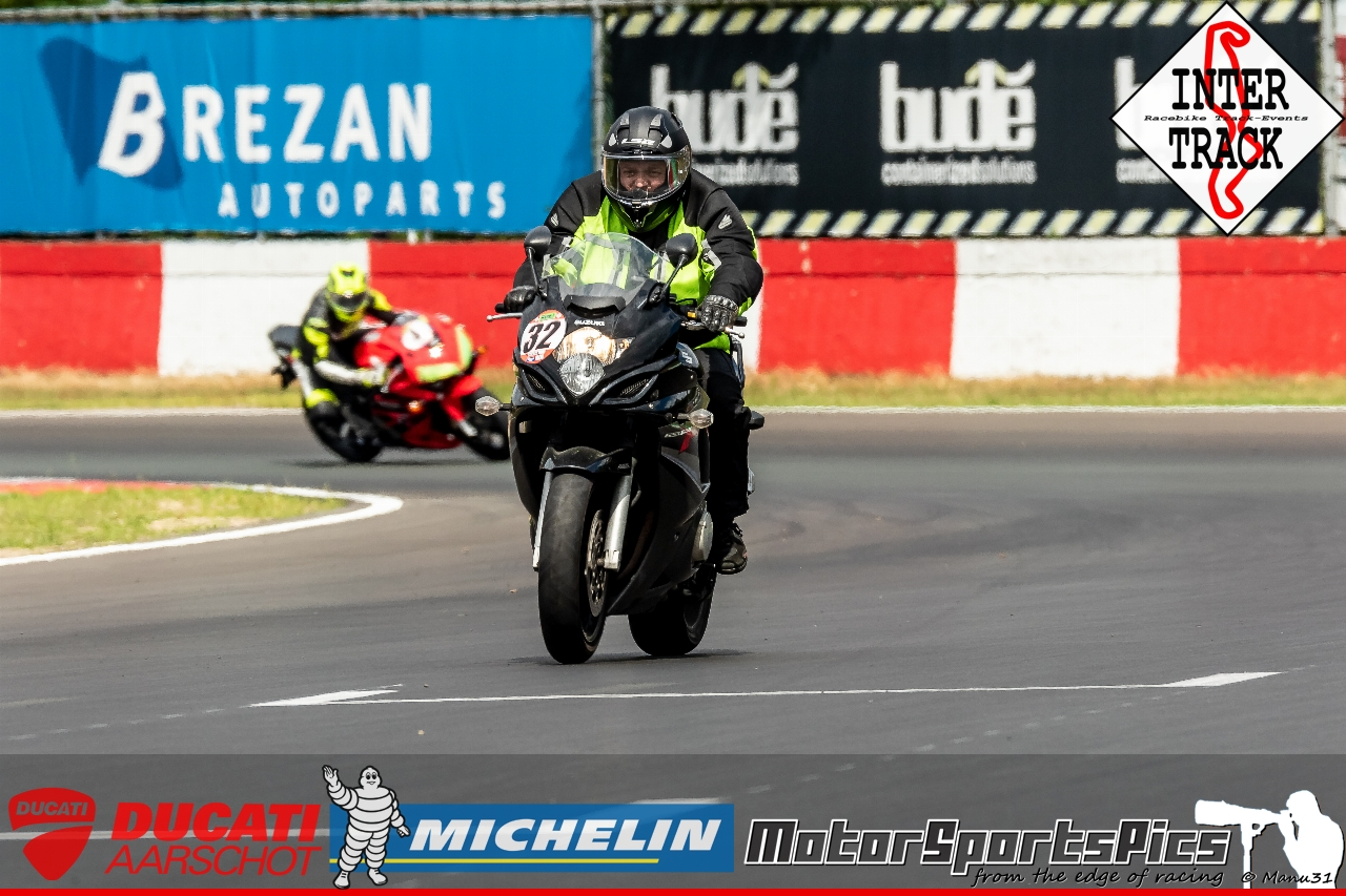 19-06-2020 Inter-Track at Zolder Group 1 Green #455